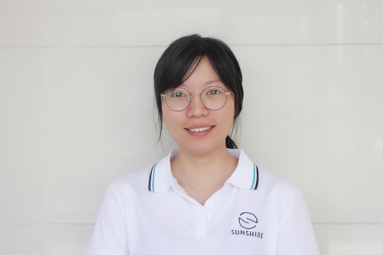 Connie Yang