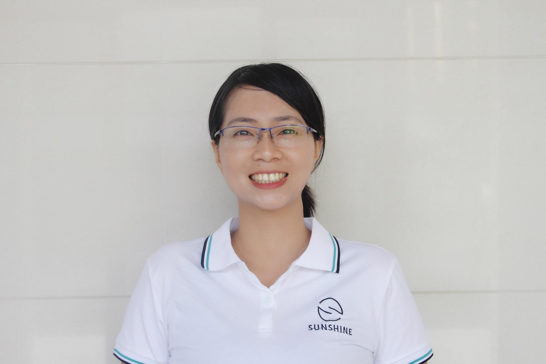 Lisa Zhen