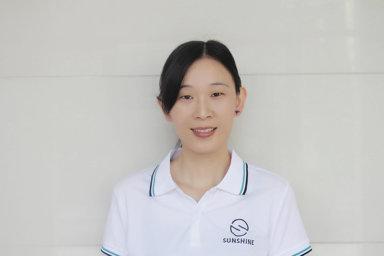 Zoey Huang